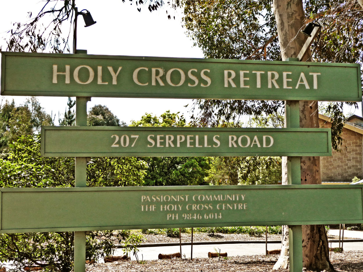 holycross-monastry-sign-e1416656720907